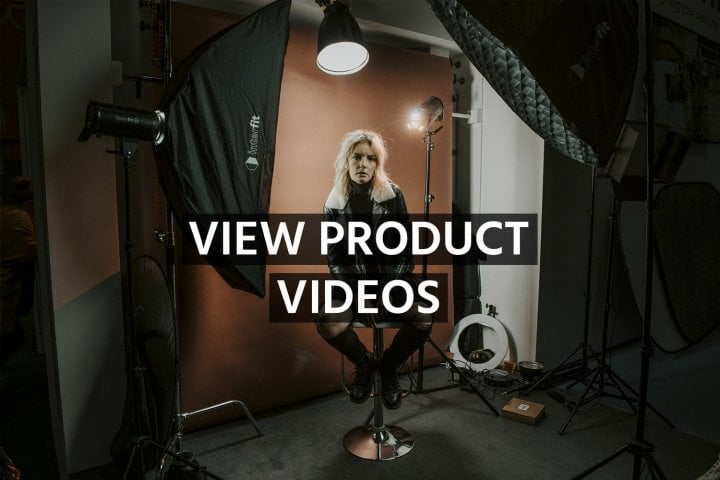 Product Videos CTA (Mega Menu)